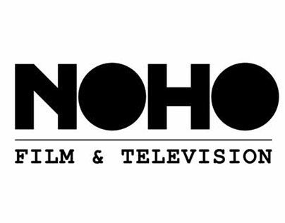 """Check out new work on our @Behance portfolio: """"NOHO Film and Television"""" http://on.be.net/1WJl7UD"""