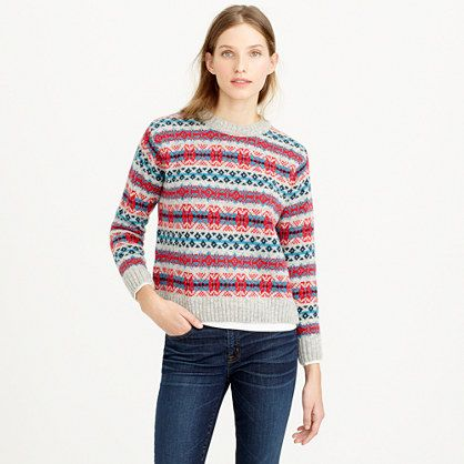 Founded in 1929, Harley of Scotland crafts fine-knit sweaters ...