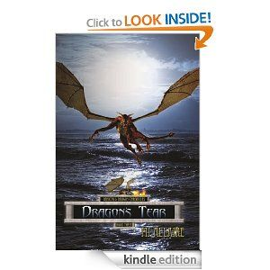 Dragon's Tear: Denicalis Dragon Chronicles - Book Three by MJ Allaire. $7.10. 222 pages. Publisher: Bookateer Publishing (August 23, 2010)