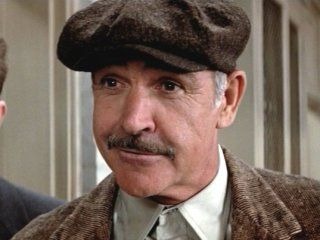 Image result for sean connery the untouchables