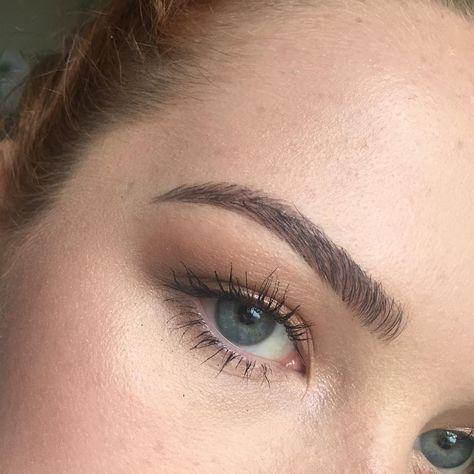 Dieser Augenbrauen-Trick ist ein Hit | freundin.de #beautyhacks