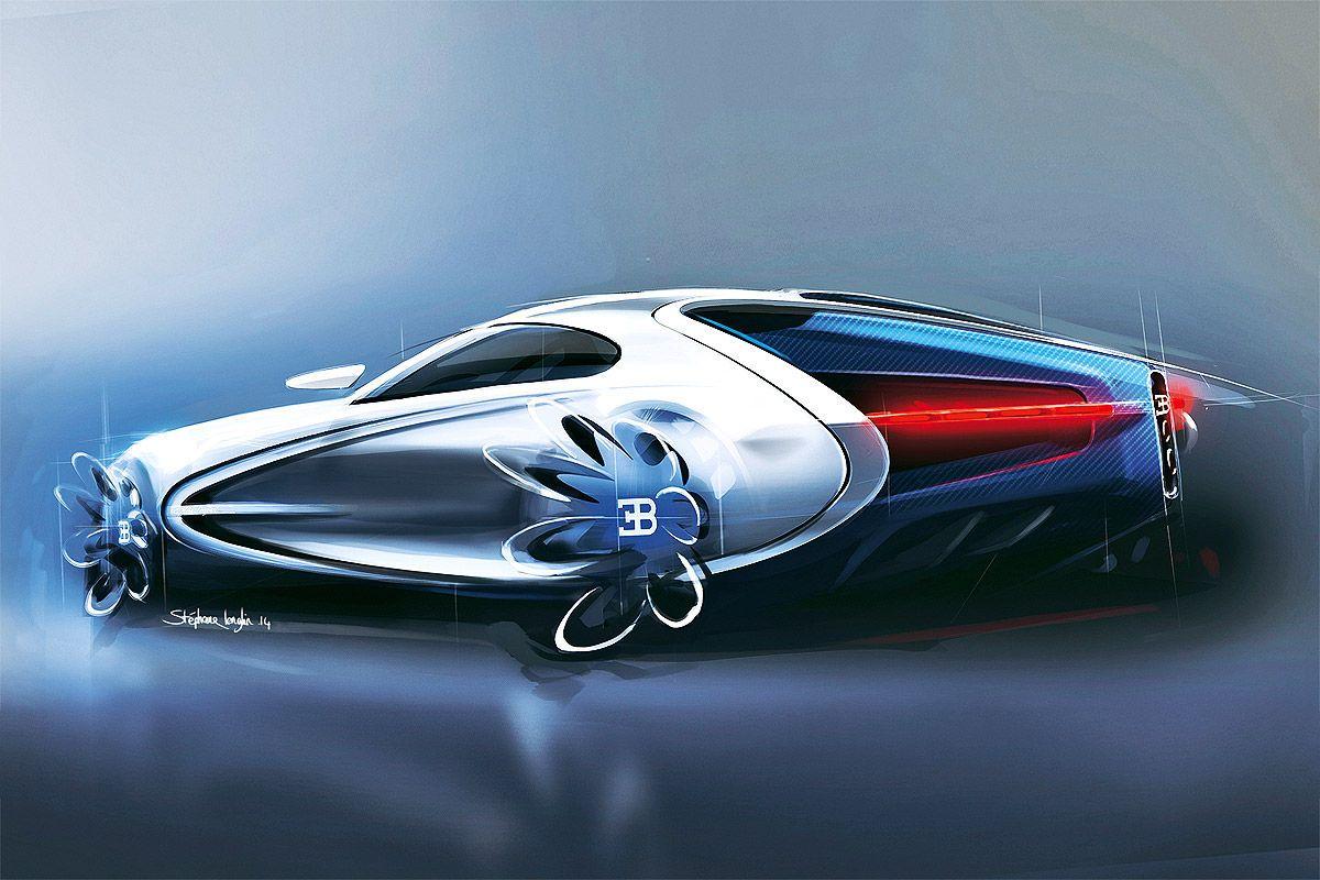Bugatti 2020 | www.galleryhip.com - The Hippest Pics