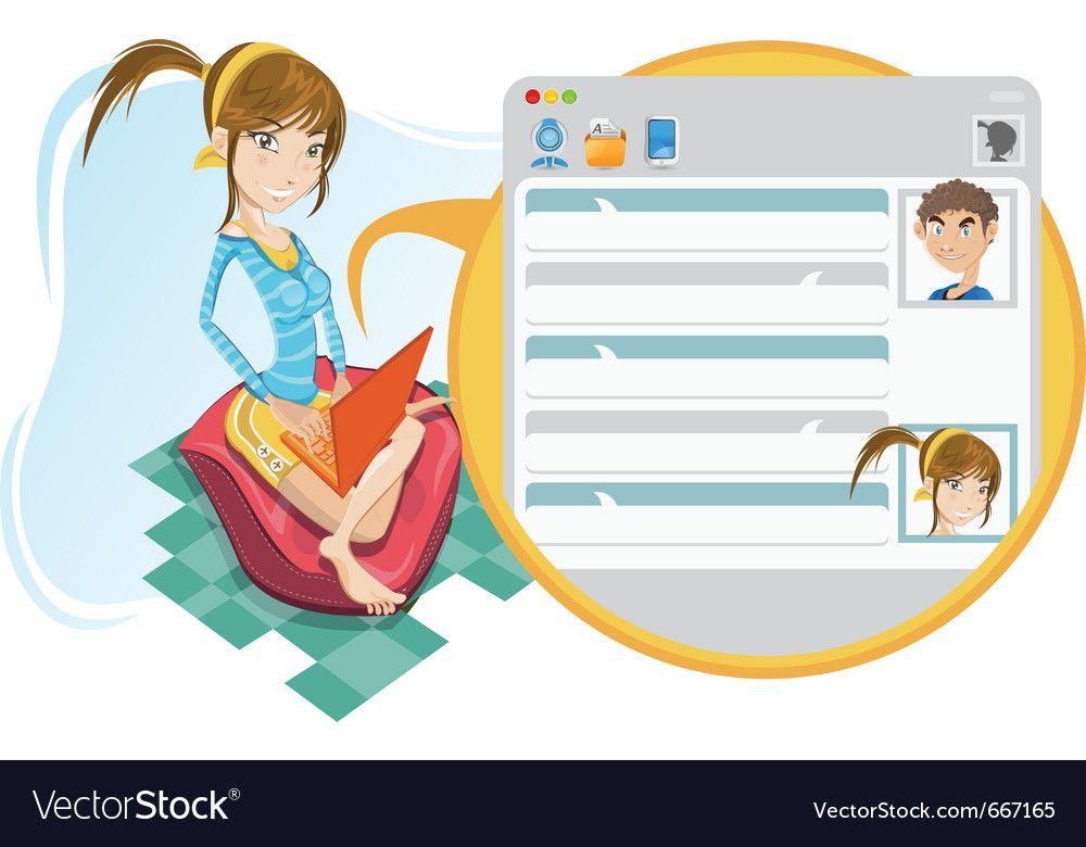 Ladies Talking Stock Illustrations – 382 Ladies Talking Stock  Illustrations, Vectors & Clipart - Dreamstime