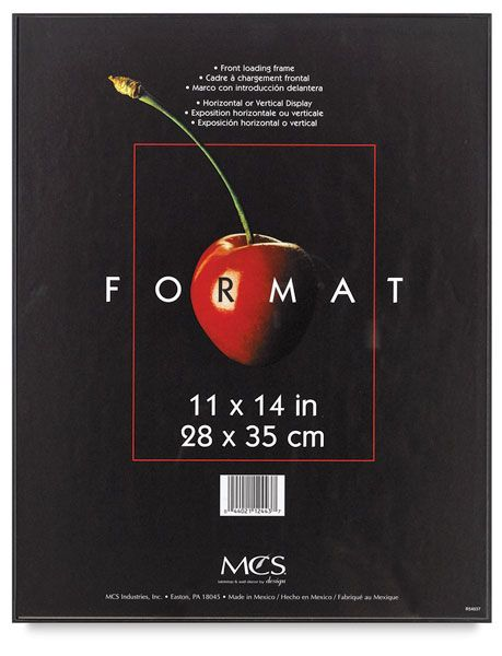 Format Frames Blick Art Materials Small Artwork Frame Art Materials