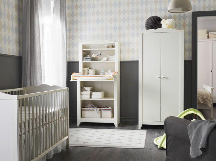Cunas de Ikea para bebés | Childcare | Pinterest | Ikea, La ...