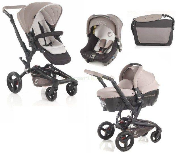 Los Cochecitos De Bebé Convertibles Más Ligeros Y Versátiles Coches Para Bebes Bebe Cochecitos Para Bebés Niñas