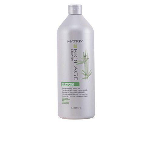 Matrix Biolage Fiberstrong Shampoo 338 ounces -- Click image for more details.