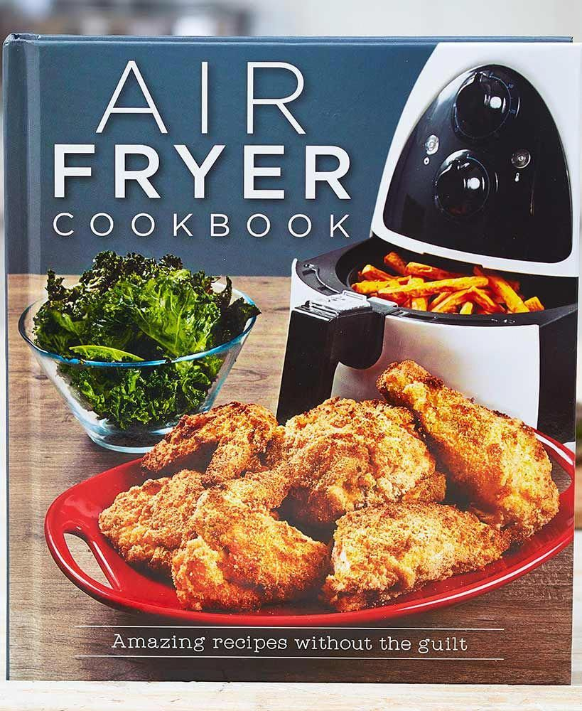 Cook Instant! or Air Fryer Cookbooks in 2020 Recipes