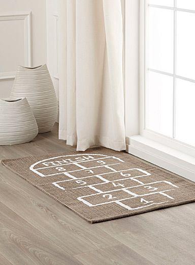 tapis et carpettes pour la cuisine et le couloir en ligne simons