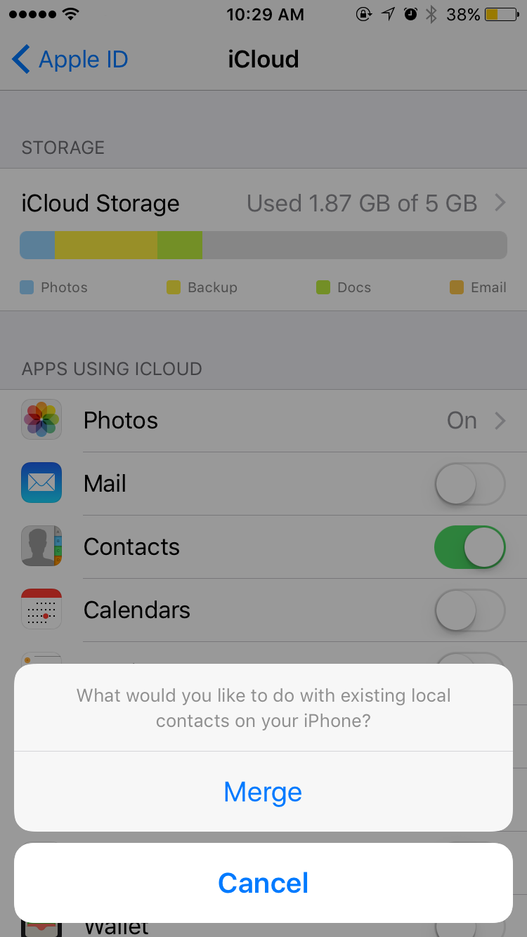 How To Get Photos From Icloud To Iphone 7