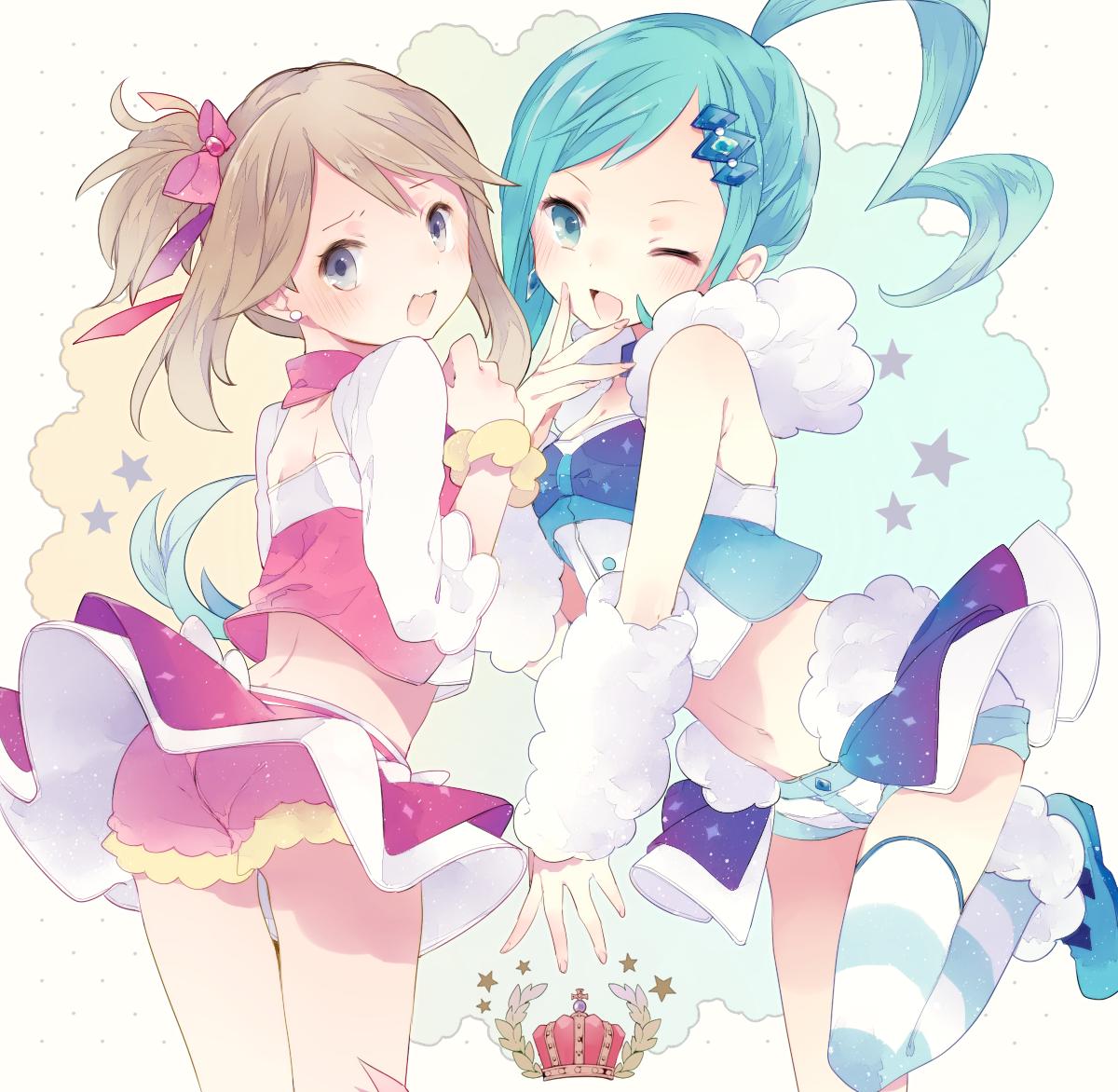 may and lucia pokemon pokémon pinterest pokémon anime and