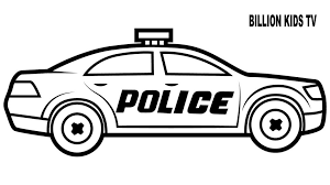 Police Vehicles Clipart Google Search Cars Coloring Pages Truck Coloring Pages Police Cars