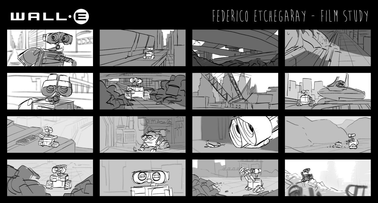 Federico Etchegaray : Photo | Storyboards | Pinterest
