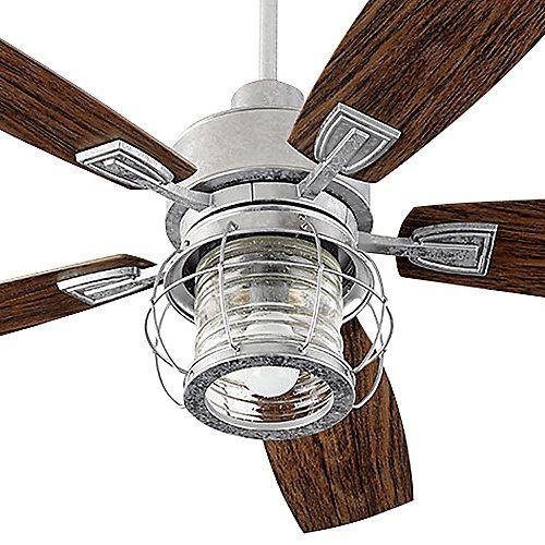 Galveston 52 Inch Patio Ceiling Fan Outdoor Ceiling Fans Ceiling Fan Ceiling Fan With Light