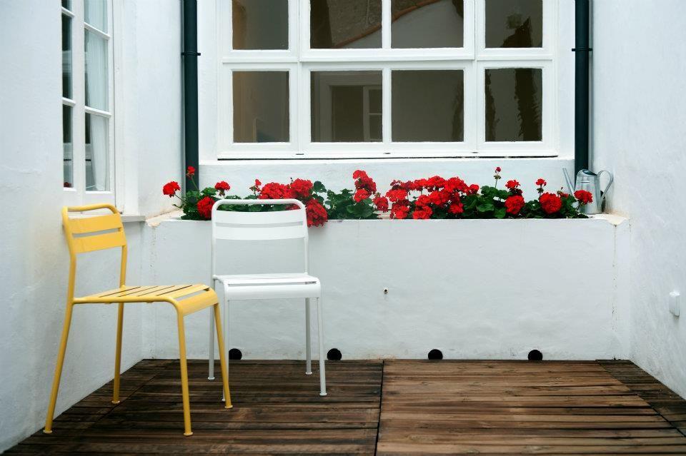 Terrace | Coimbra Vintage Lofts