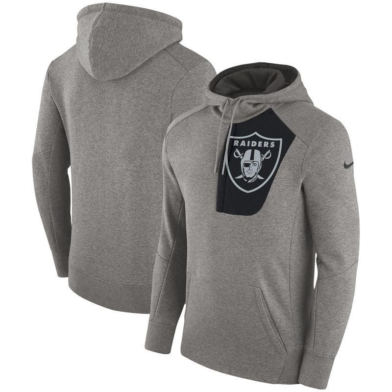 NFL New England Patriots schwarz New Era Fleece Hoody