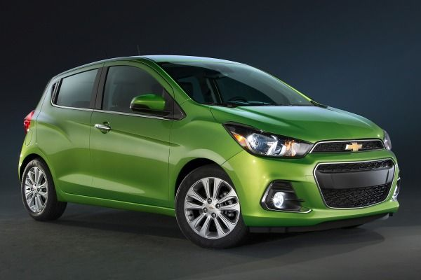 Chevy Spark Big Things Come In Small Packages Click To Read Our Blog Chevrolet Spark Chevrolet Spark Ls Chevrolet Spark 2016