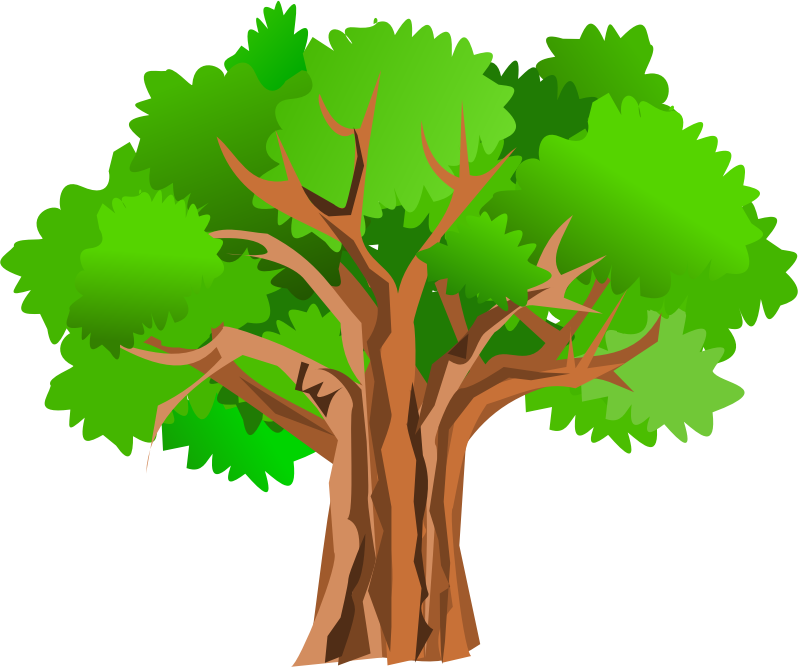 image for gurica tree nature clip art nature clip art free rh pinterest com nature walk clipart free free nature clipart graphics