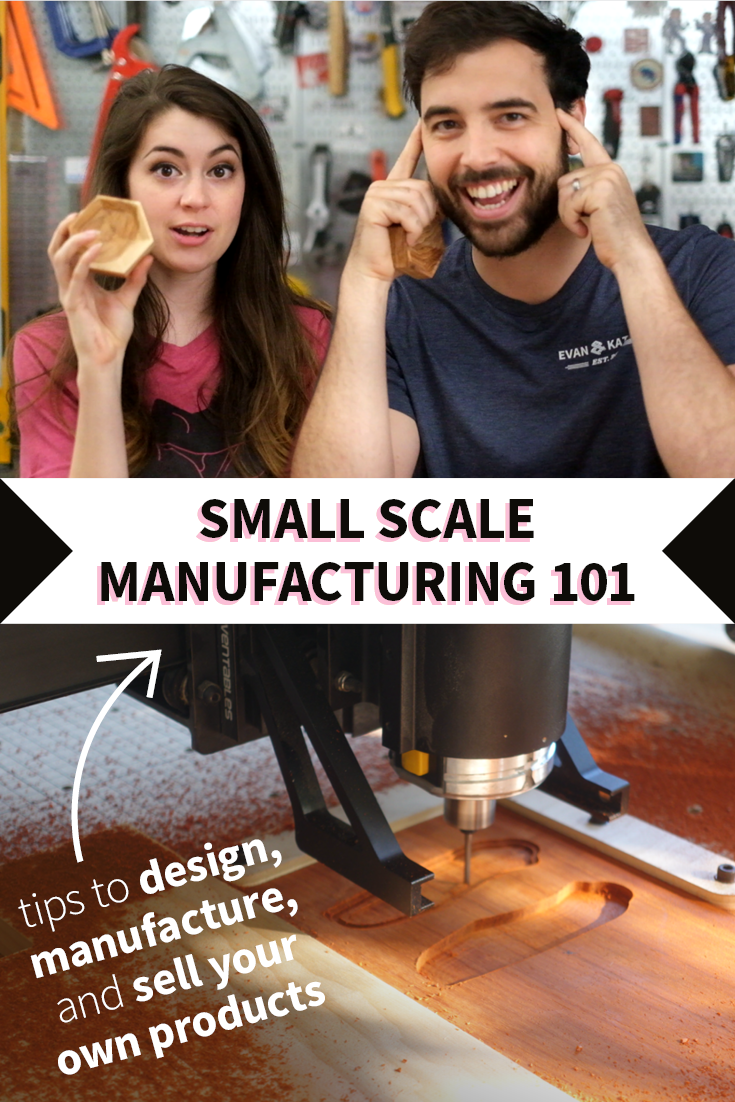 7 Tips Ideas To Start A Small Scale Manufacturing Business Evan Katelyn Home Diy Tutorials Manufacturing Business Ideas Small Scale Business Manufacturing
