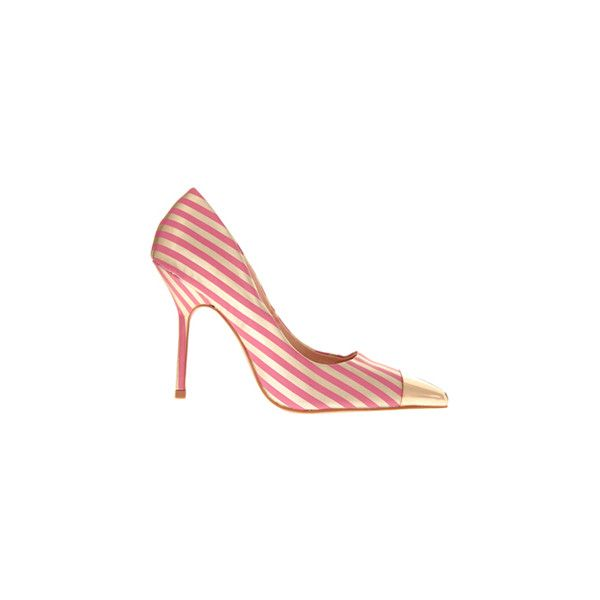 Shoes for Valentine's night! ❤ liked on Polyvore