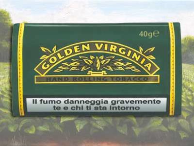 golden virginia verde -