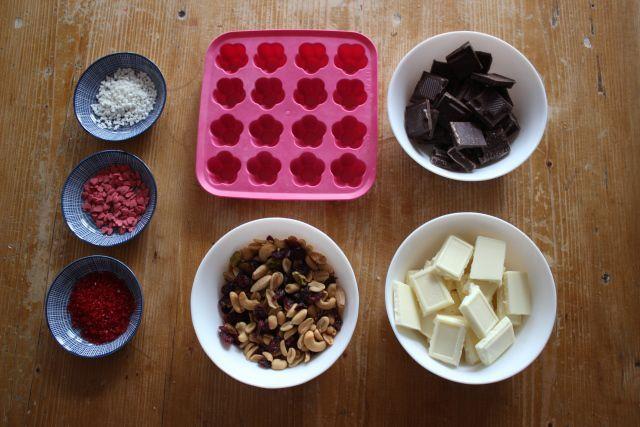 Pralinen selber machen: todsicheres Rezept für Anfänger