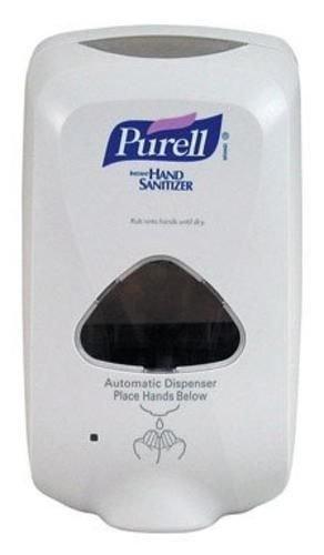 Purell Tfx Touch Free Hand Sanitizer Dispenser New Purell Hand