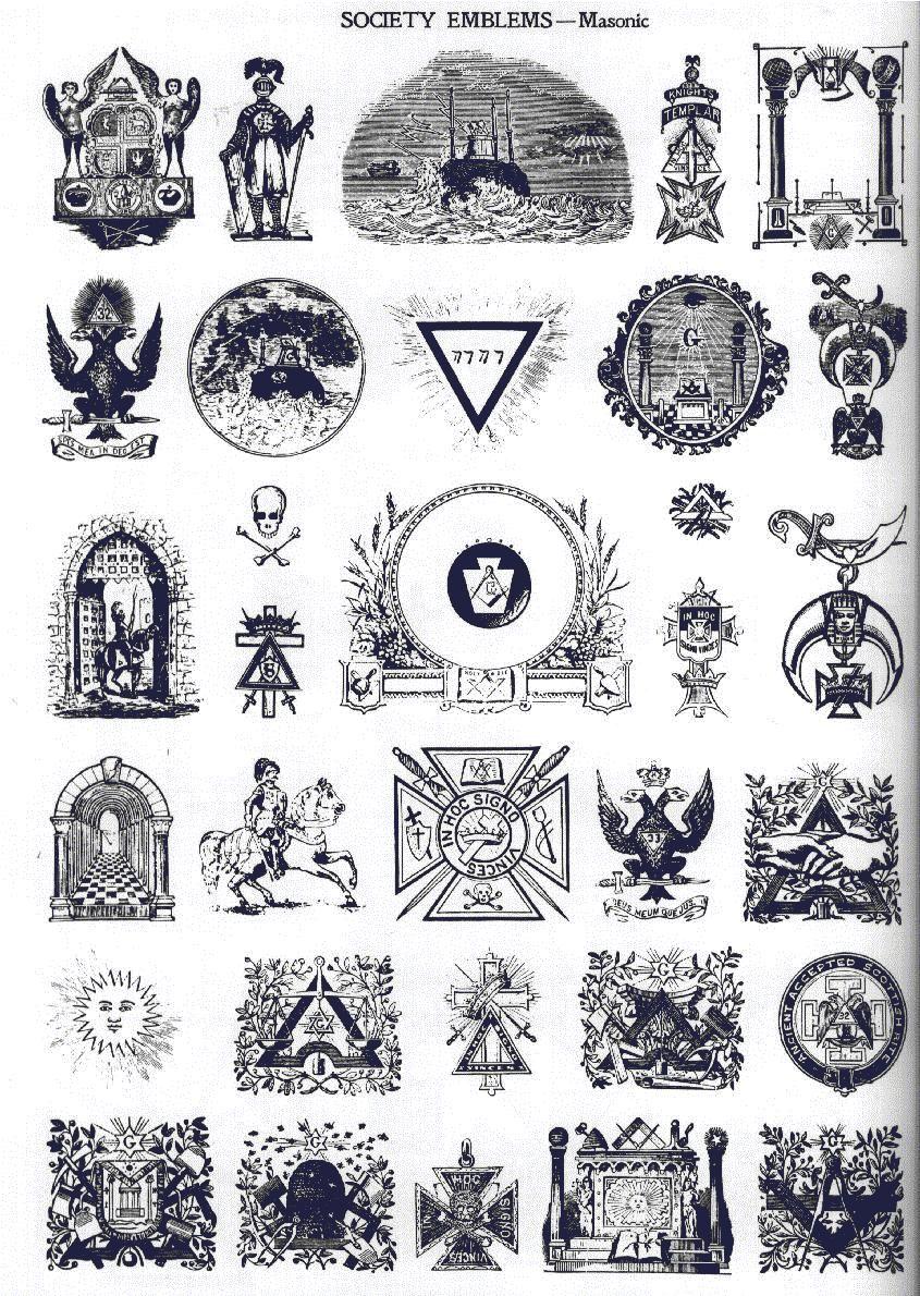 Occult Symbols Geometra Sagrada Pinterest Occult Symbols