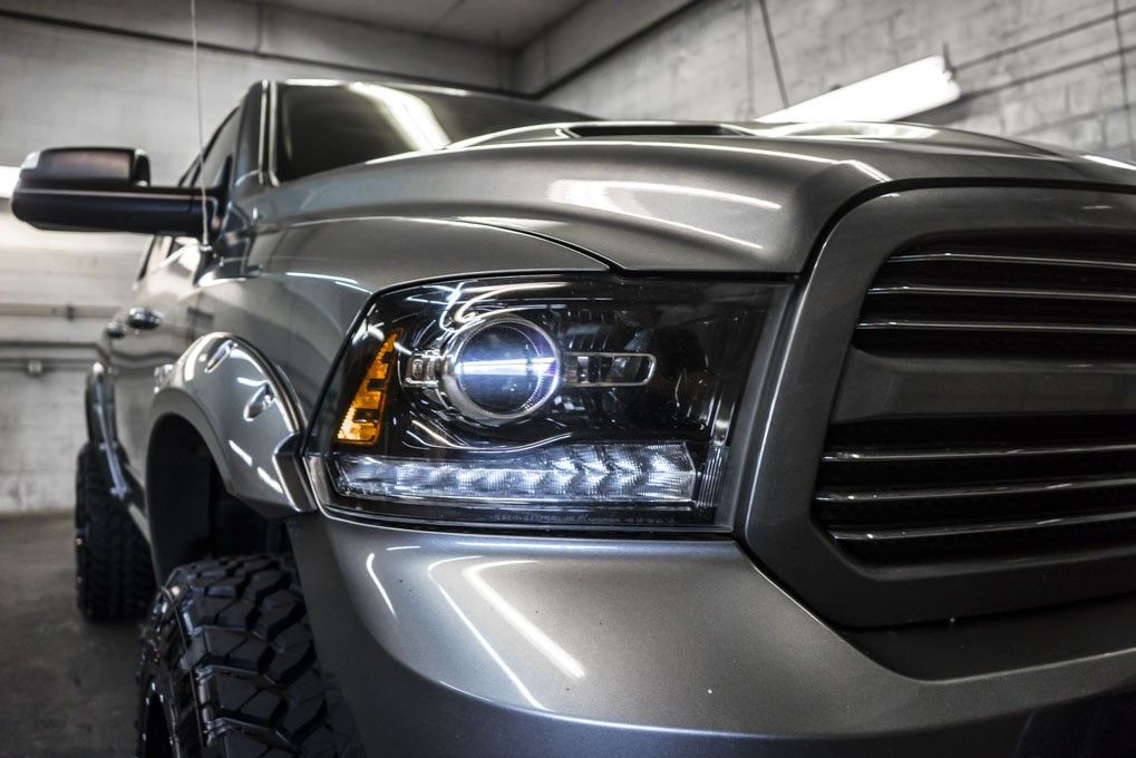 2013 Dodge Ram 1500 Sport 4x4 Dodge ram 1500, Dodge ram