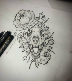 Instagram post by Sharon Osbourne   *Tattoo* • May 16, 2017 at 8:14pm UTC-#814pm #Instagram #Osbourne #post #Sharon #TATTOO #UTC- Instagram post by Sharon Osbourne   *Tattoo* • May 16, 2017 at 8:14pm UTC La Perla blueperls59 Tattoos Sketch time.. #tattoo #tatuaje #sketchtattoo #skull #skulltattoo #peonies #peonietattoo #peoniatattoo #tattooflower #femaletattoo #girltattoo #cutetattoo #sharonosbournetatuadora #sharonosbournetattoo #tatuadora #tattooartist #lineworktattoo #calaveratattoo  La Perl
