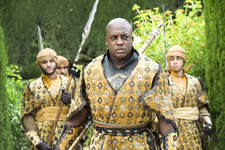 45 Best Game of Thrones Outfits-Game of Thrones' Most Fashionable Moments