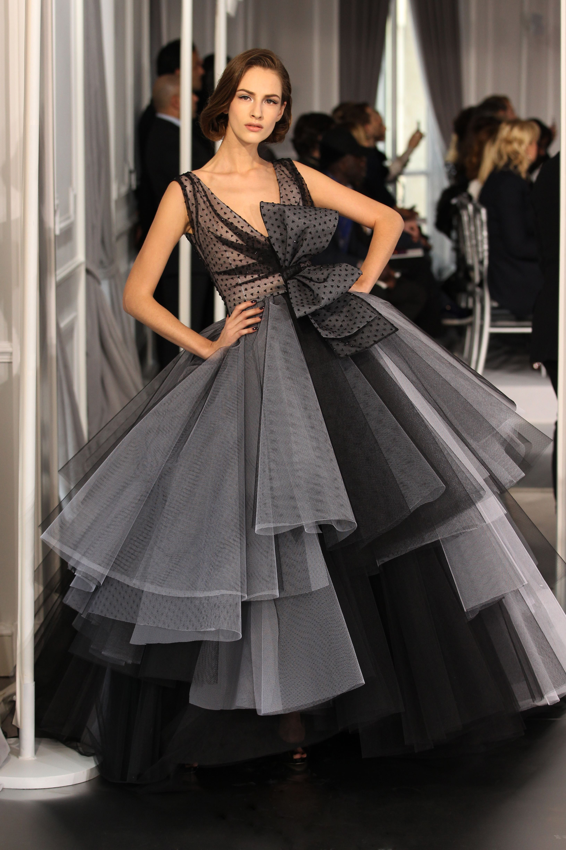 Dior wedding dresses  Christian Dior SpringSummer  Couture  Dior haute couture Dior