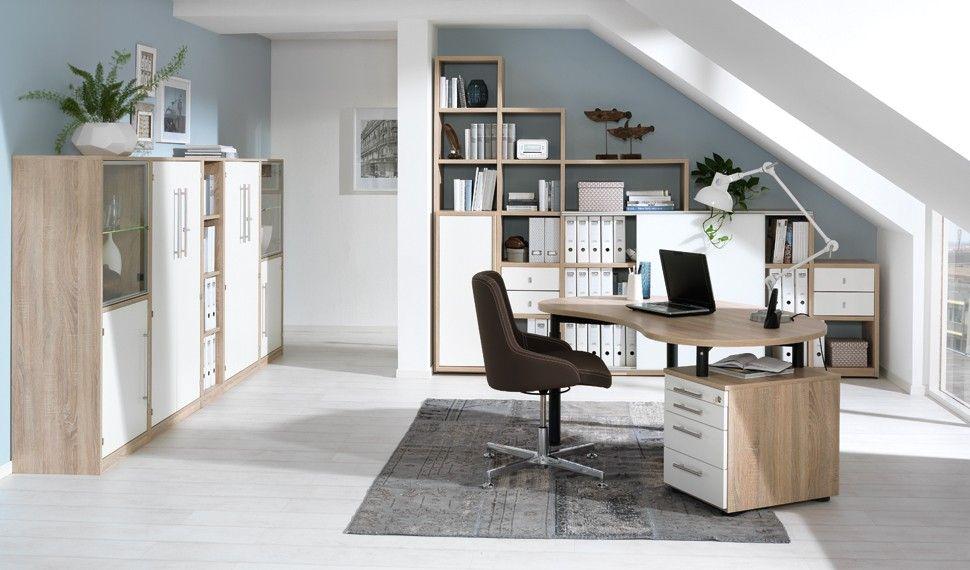 Wellemöbel #Büromöbelprogramm #Büro #Möbel #Arbeitsplatz - Möbel Mit ...