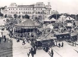 fotos antiguas madrid - Buscar con Google