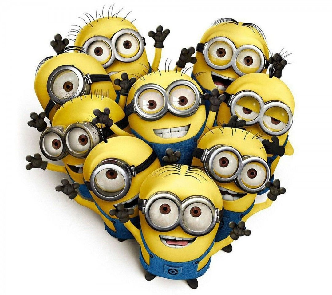 I So Love The Minions From Despicable Me Click For Wallpaper 1080 960 Green Bay Packers Fans Green Bay Packers Football Green Bay Packers Baby