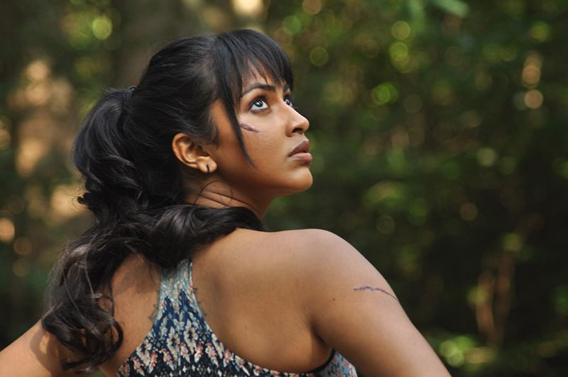 Amala Paul's Adho Andha Paravai Pola Movie Stills
