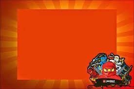 Resultado de imagen para fiesta tematica lego ninjago VERDE