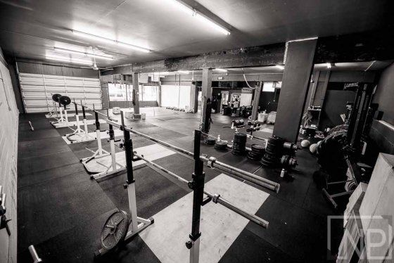 CrossFit RE | Home of the Rugged Elite | Photo by Naissance Photography, Seattle