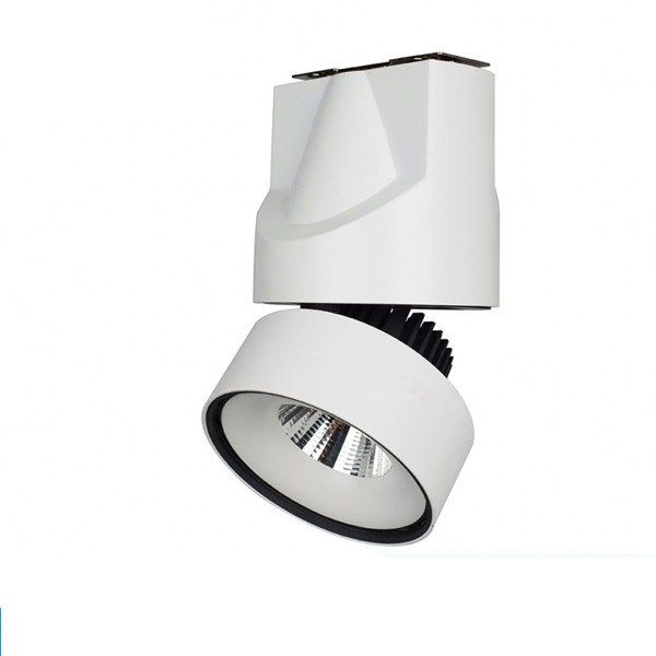 Indoor commercial lighting Recessed Power factor 0.97 20w Round COB LED downlight in Thailand Image of  sc 1 st  Pinterest & Indoor commercial lighting Recessed Power factor 0.97 20w Round ... azcodes.com
