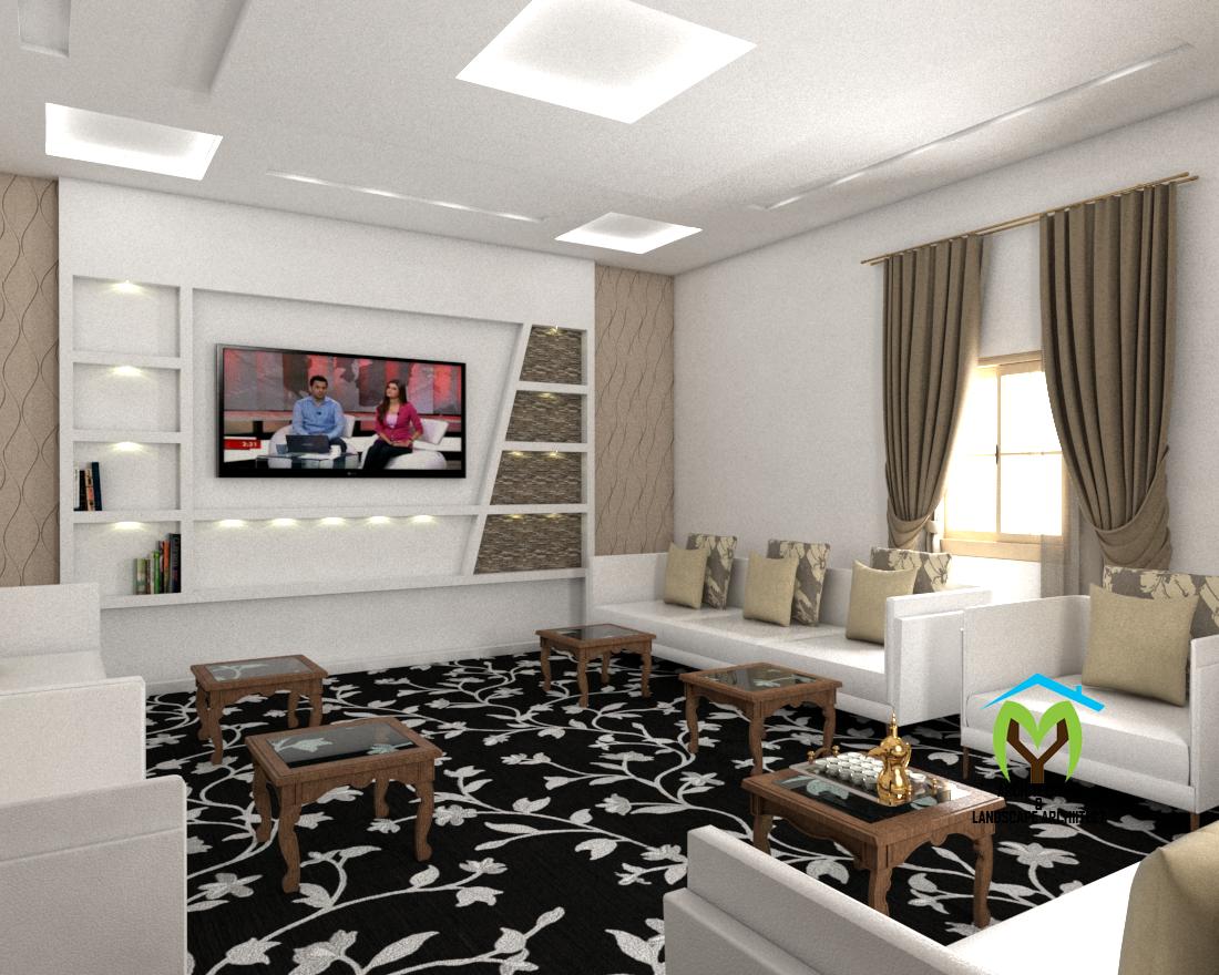 Home Decor interior design by sketchup 2017