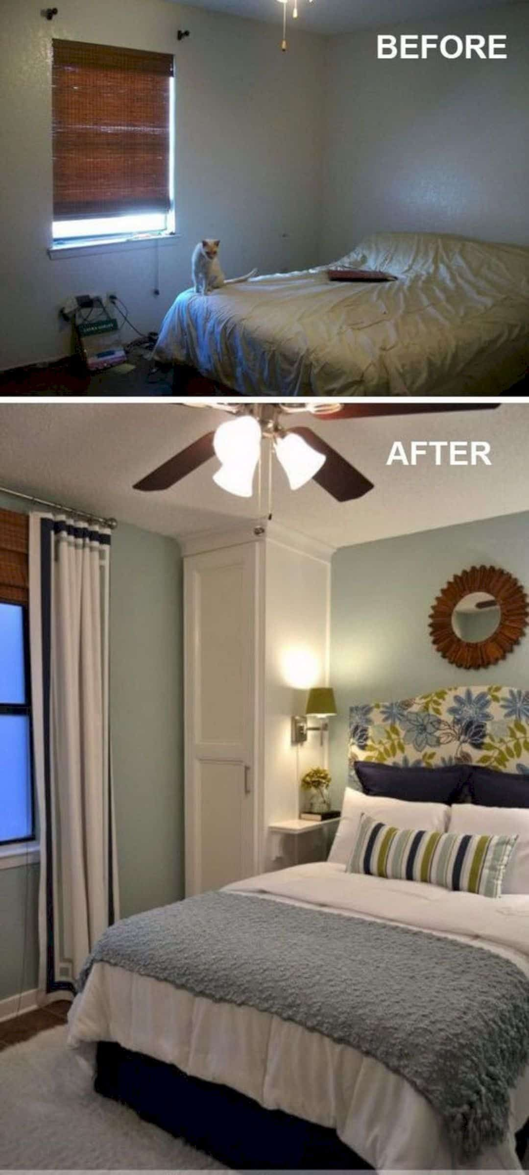 17 Stunning Diy Bedroom Storage Ideas Small Master Bedroom Home Bedroom Build A Closet