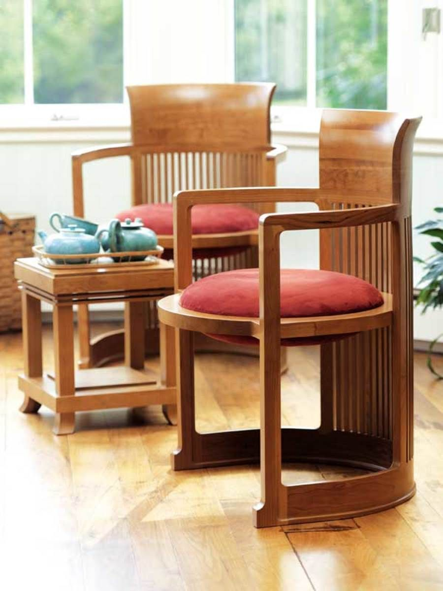 How To Buy Arts And Crafts Furniture Useful Things And Idea