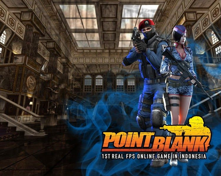 Cheat Point Blank 6.2 No Banned 100% Work | SiiBagus.com