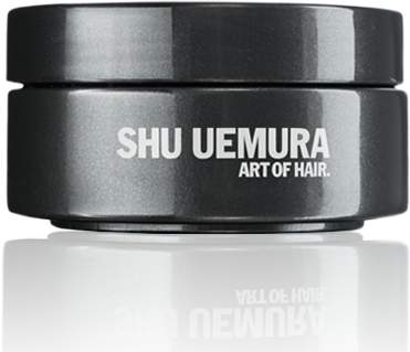 Clay Definer Rough Molding Pomade Strong Textured Hold Matte Finish Clay Shu Uemura Hair Pomade