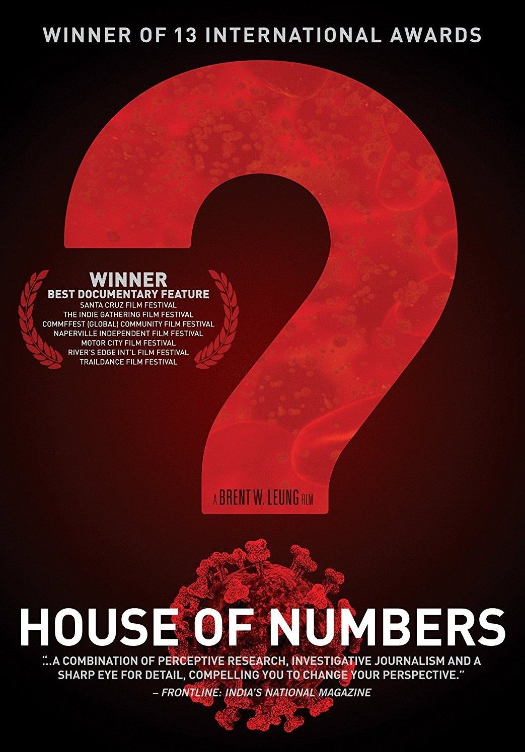 House of Numbers: The Anatomy of an Epidemic | Thoughtful Films ...