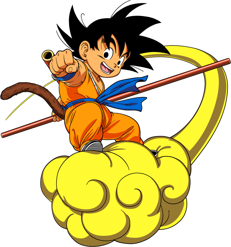 STICKERS AUTOCOLLANT TRANSPARENT POSTER A4 MANGA DRAGON BALL Z BOOBOO ULTIME.