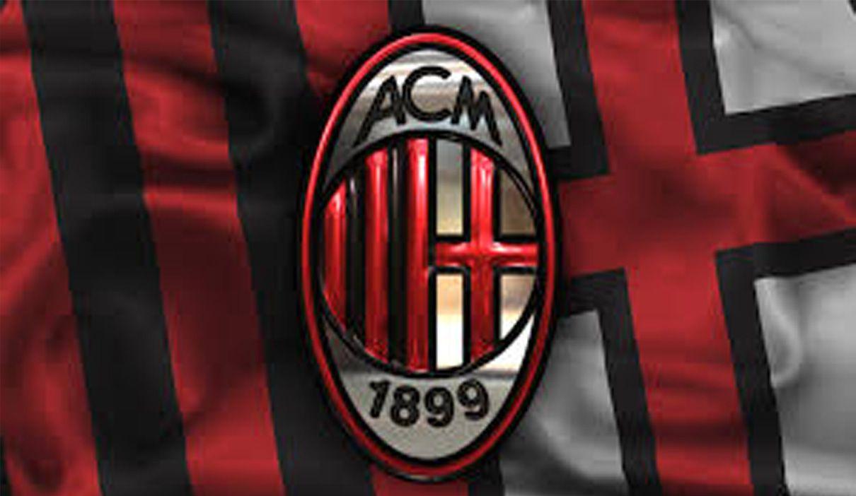 Forza Milan Ac Mailand Mailand Bundesliga