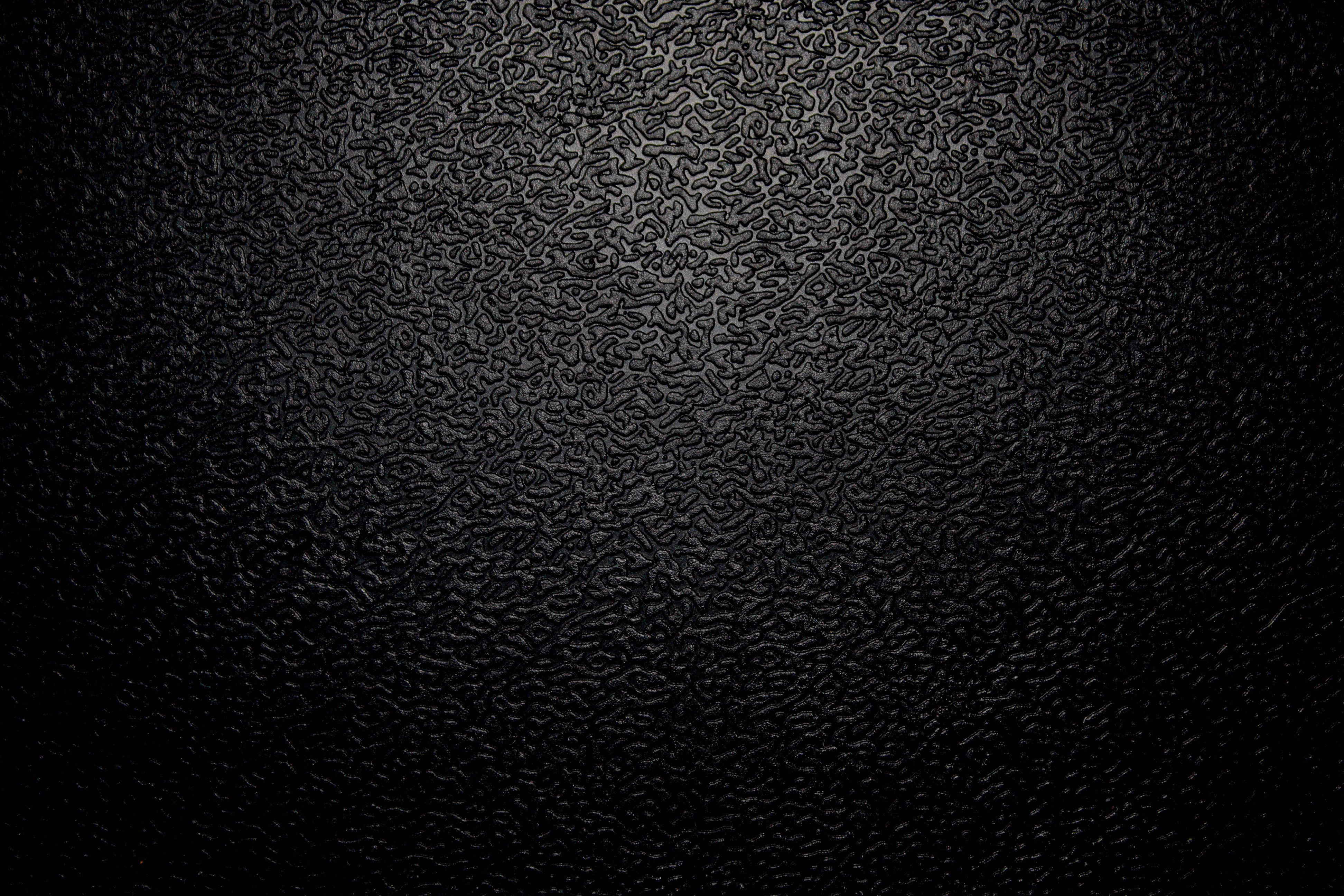 black wall texture. Textured Black Background Wall Texture