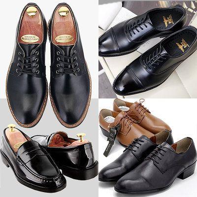 [틱앤톡] 정장부터 캐주얼까지 남성 구두 남자 신발 남자구두