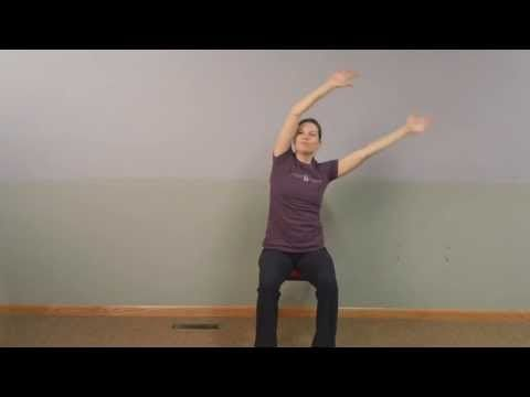 god's widsom  chair/senior holy yoga — completemotions